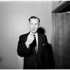 Hearing, 1960