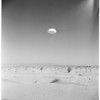 Parachutes (negatives taken for Julian Hartt), 1952