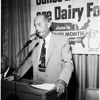 Dairy month, 1958