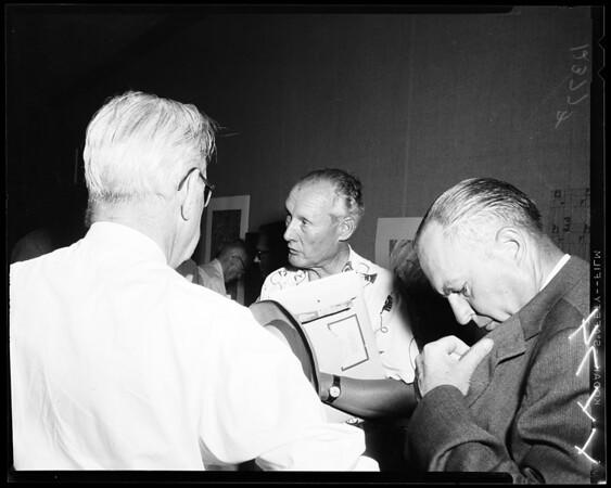 Presbyterian Synod, 1958