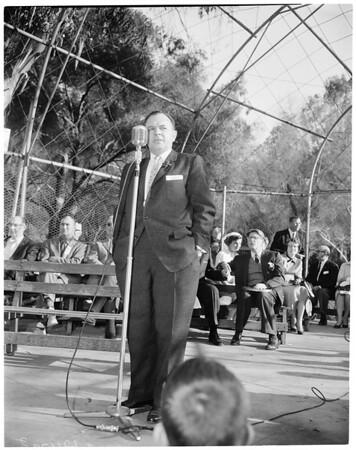 Iowa Awards, 1958