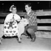 Stock show, 1956