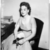 Custody hearing, 1958