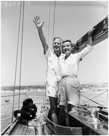 Society -- Balboa, 1958