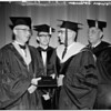 Occidental College Founders Day, 1961.