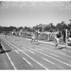 Track -- California versus UCLA, 1958