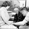 Judge Ida May Adams marriage mill, 1958