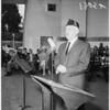 Veterans Day at MacArthur Park, 1961
