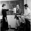 University of California Los Angeles industrial design program, 1958.