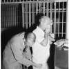 Esther Greenwald murder suspect, 1957