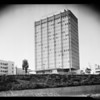 Signal Oil Building - 16 stories high at Wilshire and Beaudry, 1961.