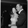 Los Angeles Supper Club -- Fall Dance, 1957