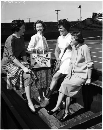 Orphanage Guild, 1958