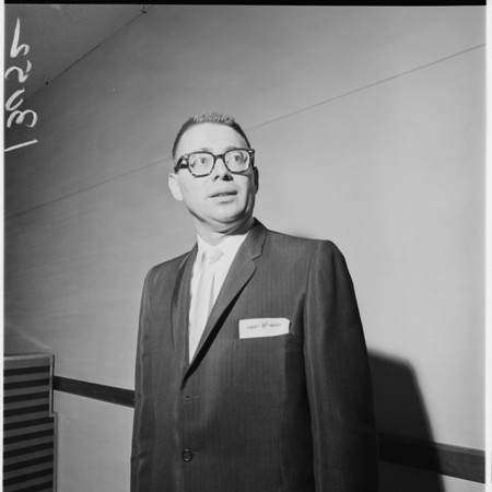 Southern California Democratic Chairman Election, 1961