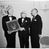Award to Louis B. Mayer (Biltmore), 1952