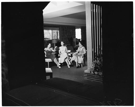 Las Primeras Guild, 1953