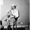 Vicki Cladwell -- Houston Texas, 1958