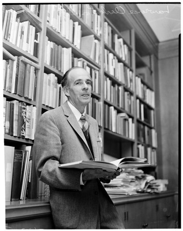 Book review, 1960