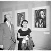 Los Angeles County Art Museum, 1961