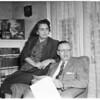 Christian Endeavor Secretary, 1958