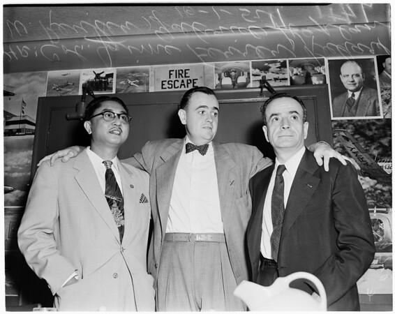 Care Philippines, 1952