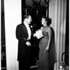 John Rogers Party, 1953