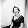 Virginia Hobbs, 1953