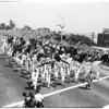 Universe parade (Long Beach), 1958