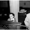 """Grandma"" bank robbery, 1952"