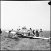 Plane crash (Sepulveda Basin), 1961