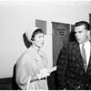 Estate fight, 1958