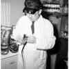 Scripps Institute Ocean Expedition, 1952