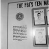 F.B.I. Series in Examiner Denton), 1958