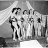 Miss Universe five finalists, 1958