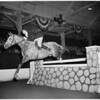 Horseshow, 1952