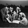 Nisei Boy Scouts feature: Roy Sunada, 1957