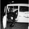 Officer shot and killed in line of duty, 1958