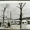 Hiroshima rises again, 1946