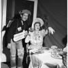 Torrey Webb Party, 1951