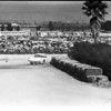 Autos -- races -- Pomona sports cars, 1958