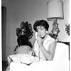 Joan Collins, 1958