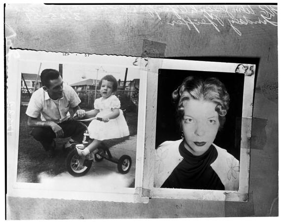 Murder in West Covina, 1959