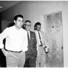 Culver City robbery trial, 1958
