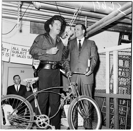 Sheriff's office (auction sale), 1961