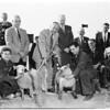 Livestock show, 1956