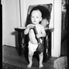 "Youngest ""Mohican"", 1951"