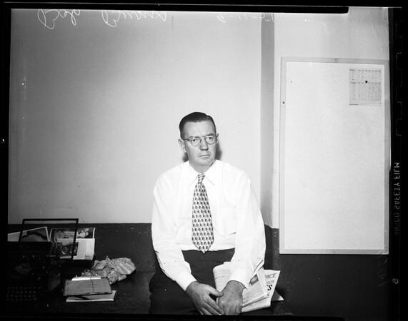 I.D. Pix, 1951