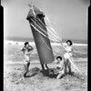 Fourth of July advance (Ocean Park Beach), 1952