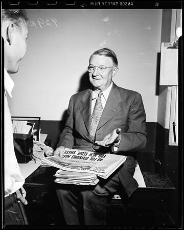 Publisher, 1951