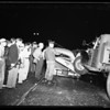 Accident -- auto versus truck, 1951